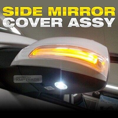 Kia K5 OPTIMA 2011-2015 GENUINE OEM Side Mirror Signal Lamp Repeater Assy 2P Set