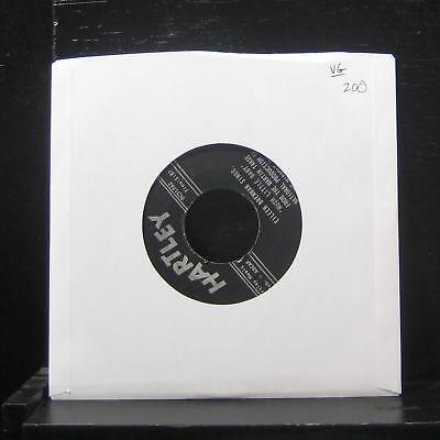 """Eileen Brennan - Hush Little Baby / After 7"""" VG DC31262 Hartley Vinyl 45"""