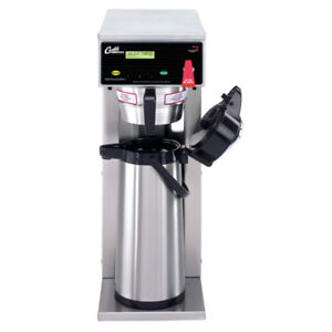 Cafetiere Commerciale Curtis Gold Cup Series Brewer D500/D60GT