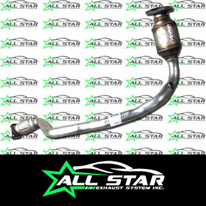 2005 2006 PONTIAC G6 3.5L 6 CYL DIRECT FIT CATALYTIC CONV