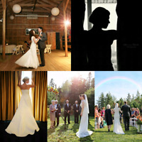 Wedding Photography - 2018 dates still available
