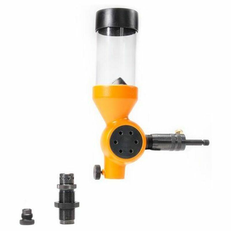 Lyman Brass Smith Powder Measure 7767700