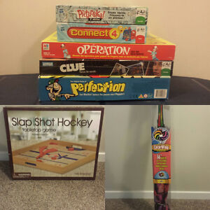 Toys/ Games