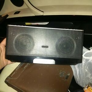 Top of the line SONY Portable Stereo ipod port\bluetooth Kitchener / Waterloo Kitchener Area image 1