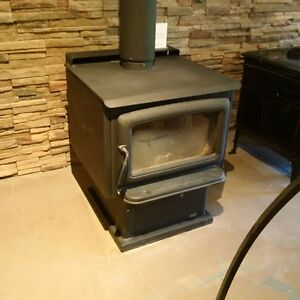 pacific energy wood stove super 27 new in crate