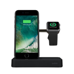 ***NEW*** Belkin Valet Charge Dock for Apple Watch   iPhone