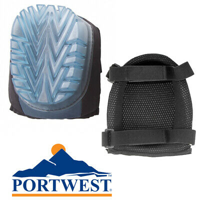 Portwest Ultimate Gel Knee Pads Professional Construction Knee Pads Work Safety