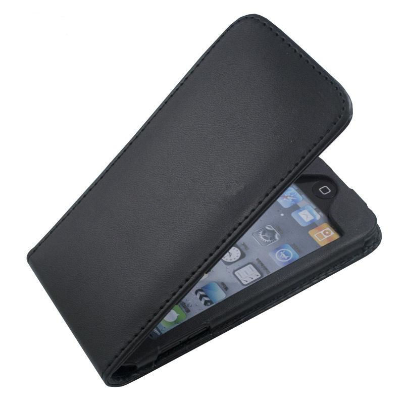Magnetic Wallet Cases for iPod