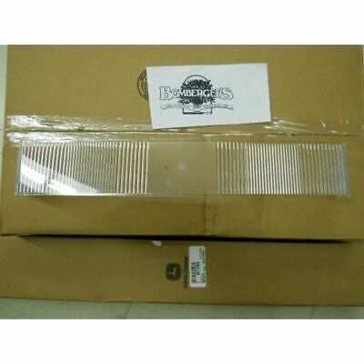 John Deere M71203 Headlight Lens - 240 245 260 265 285 320