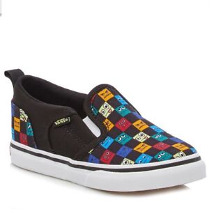 BNIB Vans Toddler Shoes Size 7