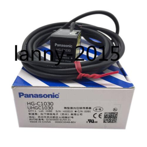 1pc New  Panasonic   Hg-c1030