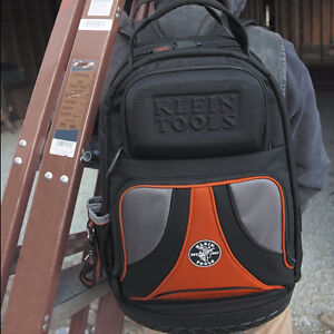 Klein Tool Backpack - New