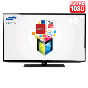 46.Samsung SMART without TV stand. FIRM$240