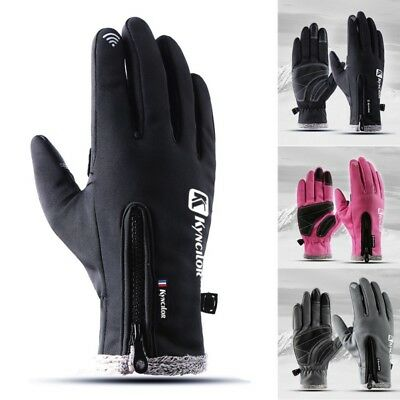 Herren Ski-handschuh (Skihandschuhe Herren Damen Kinder Snowboard Ski Handschuhe Winter Ski Snowboard)