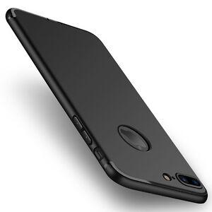 Anti-chocs-Coque-Etui-Housse-Silicone-Gel-Mat-Case-Cover-Pour-iPhone-6-6S-7-Plus