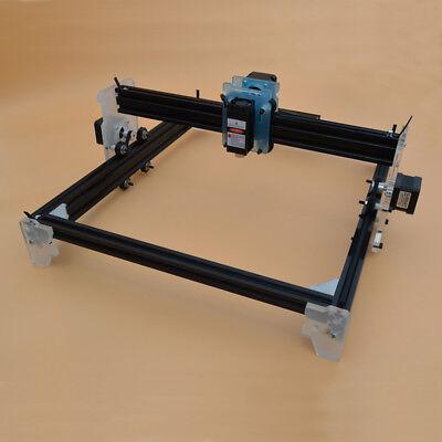 2000mW Mini CNC Laser Engraver Printer Wood Metal Stone Cutter Marking Machine for sale  Shipping to Nigeria
