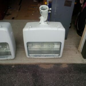 Lithonia Lighting TFA 1000m outdoor commercial floodlight