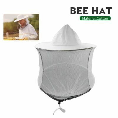 Double Ring Hat Beekeeper Bee Keeping Insects Anti Mosquito Beekeeping Hats