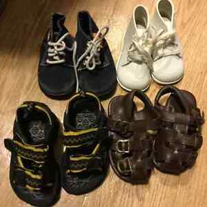 Clothing, boots, coats, snowpants Boys size 9 months - 5T Kingston Kingston Area image 5