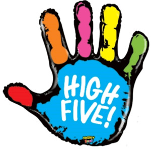 HIGH-FIVE HOME CHILDCARE