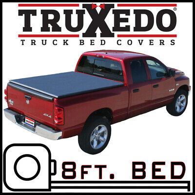 TruXedo TruXport Tonneau Bed Cover for 2002-2008 Dodge Ram 1500 8 FT. BED