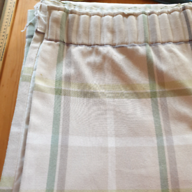 Next Curtains - Highland Check