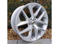 "18"" Leon FR Style for VW Audi Seat 5x112 Etc"