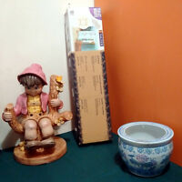 TWO-DAY Garage Sale, many new items