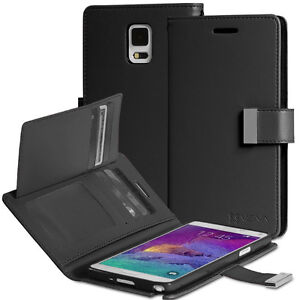 I Have 2 New Wallet Samsung Note 4 cases
