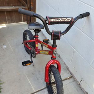 Norco Mini Ninja Bike