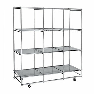 Looking for Metal Shelves