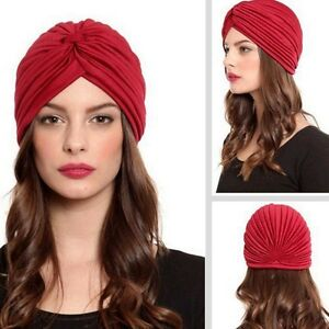 Turban Scarf for Hair Loss,Chemotherapy,cancer fighting Yellowknife Northwest Territories image 7