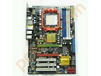 6 core amd + motherboard + cooler