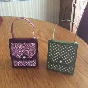 Homemade gift boxes, treat boxes, and gift card holders Peterborough Peterborough Area image 7