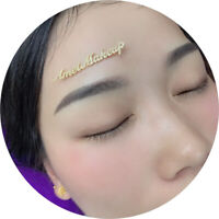 Microblading, Powdered, Combo Brows 50% off first 28 Customers