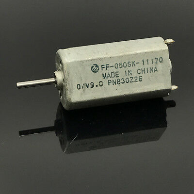 Mabuchi Ff-050sk-11170 Dc6v 9v 12v 17500rpm Micro Dc Motor For Car Cd Dvd Player