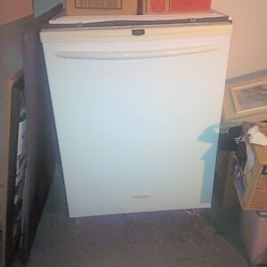 Frigidaire dishwasher for sale.
