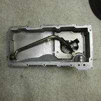 Chevy LS Truck oil pan W/Pick up tube.