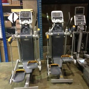 Stationary Bike, Treadmill, Elliptical, AMT: WAREHOUSE CLEARANCE North Shore Greater Vancouver Area image 8