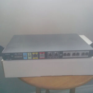 NEW Aastra AastraLink Pro 160 IP PBX System VoIP