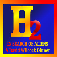 David Wilcock Reveals Secret Space Program  Share Dinner With Us