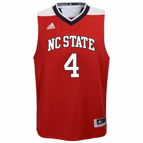 NC State Wolfpack 2