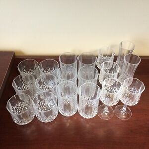 Kitchen/Bar Crystal Glasses Stratford Kitchener Area image 2