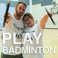 BADMINTON – Edmonton Sport & Social Club (ESSC)