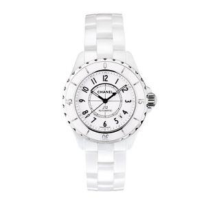 huge selection of c56d0 15852 Chanel J12 Quartz h0968 Wrist Watch for Women