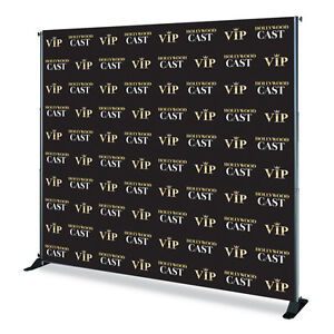 CUSTOM BANNERS/BACKDROP PACKAGE/STEP&REPEAT - LOW AS $159.00! Cambridge Kitchener Area image 6