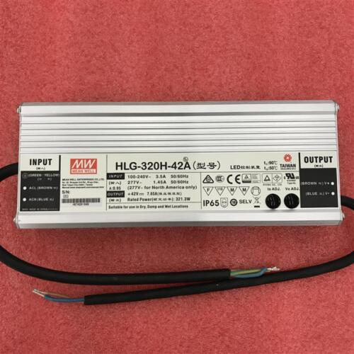 1pc New  Mean Well  Hlg-320h-42a
