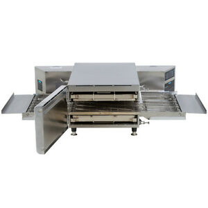 "TurboChef HHC2020 48"" High h Ventless Conveyor Oven - Single Bel Kitchener / Waterloo Kitchener Area image 1"