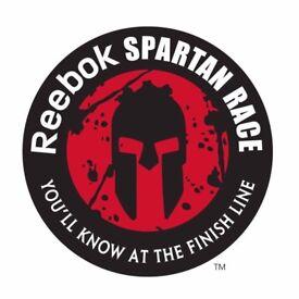 Spartan Race Discount Code - STREETEAM-9E82-6FCA