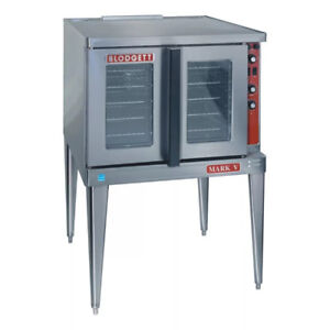Blodgett Commercial Oven - Electric